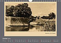Saarland - vunn domols (frieher), Landkreis Saarlouis (Wandkalender 2018 DIN A4 quer) - Produktdetailbild 10