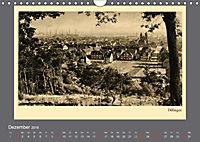 Saarland - vunn domols (frieher), Landkreis Saarlouis (Wandkalender 2018 DIN A4 quer) - Produktdetailbild 12