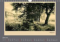 Saarland - vunn domols (frieher), Landkreis Saarlouis (Wandkalender 2018 DIN A4 quer) - Produktdetailbild 6