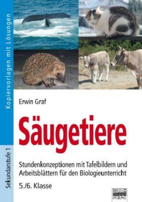 Säugetiere, Erwin Graf