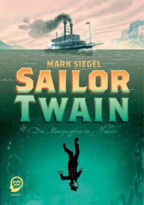 Sailor Twain, Mark Siegel