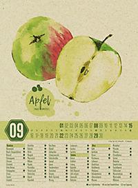 Saisonkalender 2019 - Produktdetailbild 9