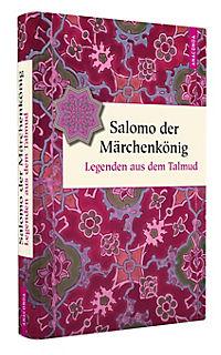 Salomo der Märchenkönig - Produktdetailbild 2