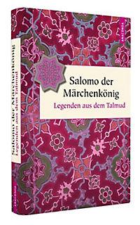 Salomo der Märchenkönig - Produktdetailbild 1