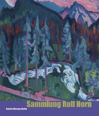 Sammlung Rolf Horn