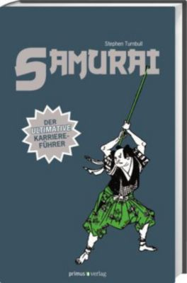 Samurai, Stephen Turnbull