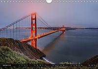 San Francisco Moments (Wandkalender 2018 DIN A4 quer) - Produktdetailbild 1