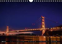 San Francisco Moments (Wandkalender 2018 DIN A4 quer) - Produktdetailbild 3