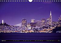 San Francisco Moments (Wandkalender 2018 DIN A4 quer) - Produktdetailbild 4