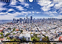 San Francisco Moments (Wandkalender 2018 DIN A4 quer) - Produktdetailbild 6