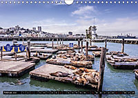 San Francisco Moments (Wandkalender 2018 DIN A4 quer) - Produktdetailbild 2