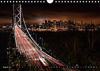 San Francisco Moments (Wandkalender 2018 DIN A4 quer) - Produktdetailbild 8