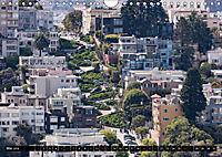 San Francisco Moments (Wandkalender 2018 DIN A4 quer) - Produktdetailbild 5
