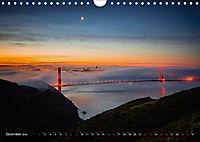 San Francisco Moments (Wandkalender 2018 DIN A4 quer) - Produktdetailbild 12