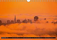 San Francisco Moments (Wandkalender 2018 DIN A4 quer) - Produktdetailbild 9