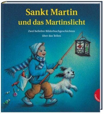 Sankt Martin und das Martinslicht, Erich Jooß, Ursula Wölfel