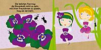 Sassi - Die Blumenfeen - Memo-Spiel und Buch - Produktdetailbild 2