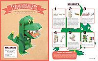 Saurierstark - Das Dinobastelbuch - Produktdetailbild 2