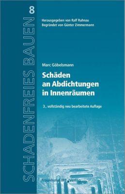 Schäden an Abdichtungen in Innenräumen., Marc Göbelsmann