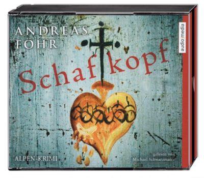 Schafkopf, 6 CDs, Andreas Föhr