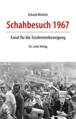 Schahbesuch 1967, Eckard Michels