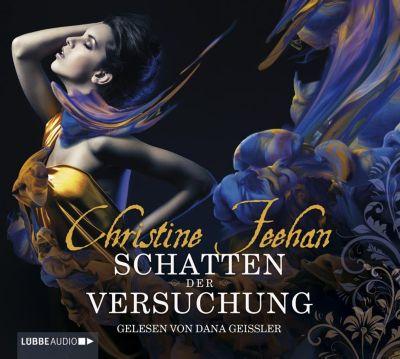 Schatten der Versuchung, 4 Audio-CDs, Christine Feehan