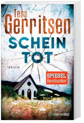 Scheintot, Tess Gerritsen
