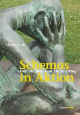 Schemas in Aktion, Hans Lenk