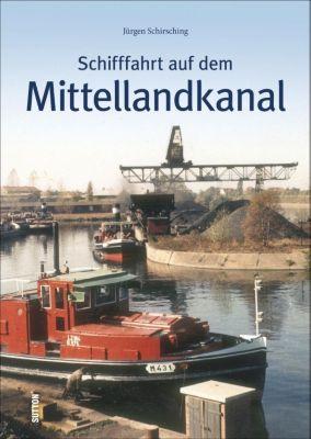Schifffahrt auf dem Mittellandkanal, Jürgen Schirsching