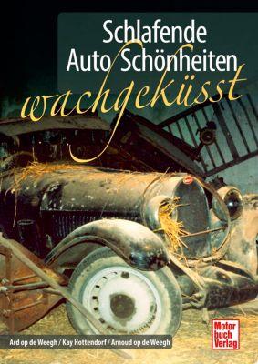 Schlafende Auto Schönheiten wachgeküsst, Ard op de Weegh, Kai Hottendorf, Arnoud op de Weegh