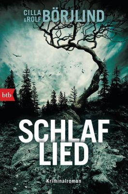 Schlaflied, Cilla Börjlind, Rolf Börjlind