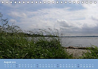 Schleizeit (Tischkalender 2018 DIN A5 quer) - Produktdetailbild 8