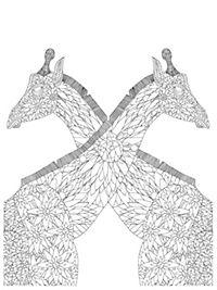 Schmetterling im Muschelwald - Produktdetailbild 3