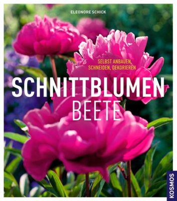Schnittblumenbeete, Eleonore Schick