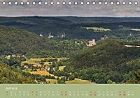 Schöne Aussichten in die Fränkische Schweiz (Tischkalender 2018 DIN A5 quer) Dieser erfolgreiche Kalender wurde dieses J - Produktdetailbild 7