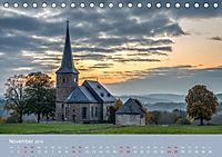 Schöne Aussichten in die Fränkische Schweiz (Tischkalender 2018 DIN A5 quer) Dieser erfolgreiche Kalender wurde dieses J - Produktdetailbild 11