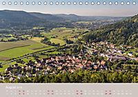 Schöne Aussichten in die Fränkische Schweiz (Tischkalender 2018 DIN A5 quer) Dieser erfolgreiche Kalender wurde dieses J - Produktdetailbild 8