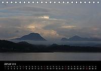 Schottische Impressionen (Tischkalender 2018 DIN A5 quer) - Produktdetailbild 1