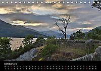 Schottische Impressionen (Tischkalender 2018 DIN A5 quer) - Produktdetailbild 10