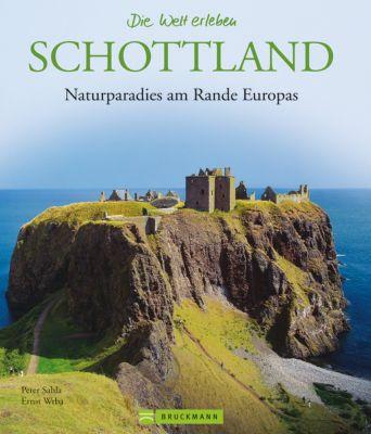 Schottland, Ernst Wrba, Peter Sahla