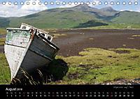 Schottland 2018 (Tischkalender 2018 DIN A5 quer) - Produktdetailbild 8