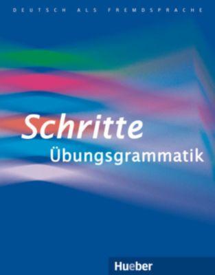 Schritte Übungsgrammatik, Susanne Kalender, Barbara Gottstein-Schramm, Franz Specht, Barbara Duckstein