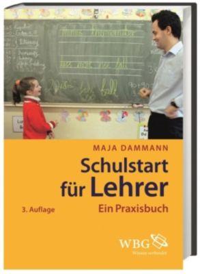Schulstart für Lehrer, Maja Dammann
