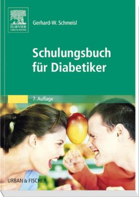 Schulungsbuch für Diabetiker, Gerhard-Walter Schmeisl