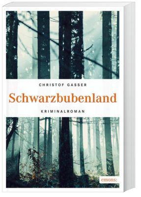 Schwarzbubenland, Christof Gasser