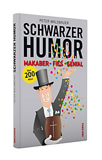 Schwarzer Humor - Produktdetailbild 1