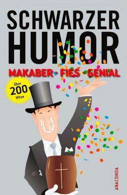 Schwarzer Humor, Peter Waldbauer