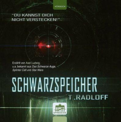Schwarzspeicher, Tobias Radloff