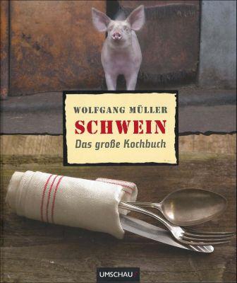 Schwein, Wolfgang Müller, Peter Wagner