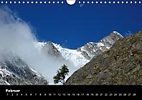 Schweizer Alpen (Wandkalender immerwährend DIN A4 quer) - Produktdetailbild 2